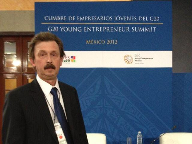 G20 Young Entrepreneurs' Alliance